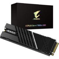 GIGABYTE ギガバイト AORUS Gen4 7000s SSD 1TB GP-AG70S1TB PCIe4.0 4対応 3D TLC NAND採用 M.2 2280 SSD:関西・大阪・なんば・日本橋近辺でPCをパーツ買うならツクモ日本橋!