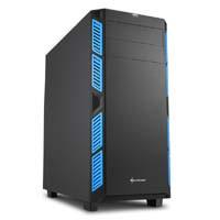 AI7000 SILENT SHA-AI7000S-BU (ブルー) 《送料無料》