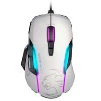 KONE AIMO White ROC-11-815-WE-A RGBAゲーミングマウス