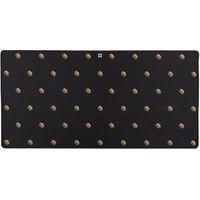 Desk Pad Black MNX-04-27001-G 《送料無料》