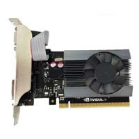 ELSA GD710-2GERL GeForce GT 710搭載 PCI Express x8(2.0)対応 グラフィックボード Lowprofile対応:九州・博多・天神近辺でPCをパーツ買うならツクモ福岡店!