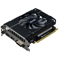 ELSA GD1050-4GERST GeForce GTX 1050Ti搭載 PCI Express x16(3.0)対応 グラフィックボード:九州・博多・天神近辺でPCをパーツ買うならツクモ福岡店!