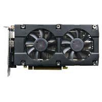 GTX1060-6GB S.A.C R2 「Pascal」アーキテクチャ採用のGeForce® GTX 1060搭載。エルザオリジナル S.A.C 静音ファンを搭載したハイエンドグラフィックスボード。