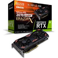 ELSA GD2070-8GERSESX GeForce RTX 2070 SUPER搭載 PCI Express x16(3.0)対応 グラフィックボード:関西・大阪・なんば・日本橋近辺でPCをパーツ買うならツクモ日本橋!