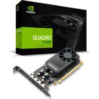 ELSA Quadro P1000 EQP1000-4GER2 NVIDIA Quadro P1000搭載搭載 PCI Express x16(3.0)対応 グラフィックボード Lowprofile対応:関西・大阪・なんば・日本橋近辺でPCをパーツ買うならTSUKUMO BTO Lab. ―NAMBA― ツクモなんば店!