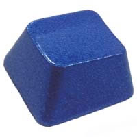 KEYTOP-ALBL (ブルー)