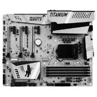 Z170A MPOWER GAMING TITANIUM 《送料無料》