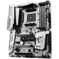 MSI X370 XPOWER GAMNG TITANIUM AMD X370 搭載 Socket AM4 対応 ATX マザーボード:九州・博多・天神近辺でPCをパーツ買うならツクモ福岡店!