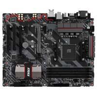 MSI B350 TOMAHAWK AMD B350 搭載 Socket AM4 対応 ATX マザーボード:九州・博多・天神近辺でPCをパーツ買うならツクモ福岡店!