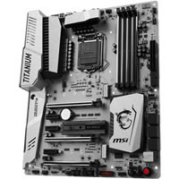 Z270 MPOWER GAMING TITANIUM 《送料無料》