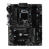 Z270 PC MATE Intel Z270搭載 ATXマザーボード