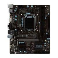 Core i5-7500 (BX80677I57500) B250M PRO-VH W4U2400PS-4G Core i5-7500ベースのコスパ重視パーツ3点セット!
