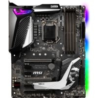 MSI MPG Z390 GAMING PRO CARBON Intel Z390搭載 ATXマザーボード:九州・博多・天神近辺でPCをパーツ買うならツクモ福岡店!