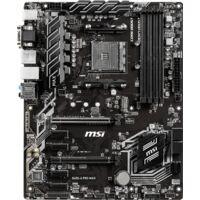 MSI B450-A PRO MAX AMD B450 搭載 Socket AM4 対応 ATX マザーボード:関西・大阪・なんば・日本橋近辺でPCをパーツ買うならTSUKUMO BTO Lab. ―NAMBA― ツクモなんば店!