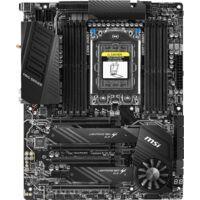 MSI TRX40 PRO WIFI AMD TRX40 搭載 Socket sTRX4 対応 ATX マザーボード:関西・大阪・なんば・日本橋近辺でPCをパーツ買うならTSUKUMO BTO Lab. ―NAMBA― ツクモなんば店!