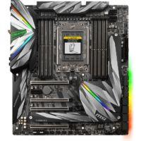 MSI MEG X399 CREATION AMD X399 搭載 Socket TR4 対応 E-ATX マザーボード:九州・博多・天神近辺でPCをパーツ買うならツクモ福岡店!