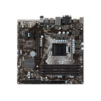 H170M PRO-VDH ntel H170 Express搭載 LGA1151対応 MicroATXマザーボード