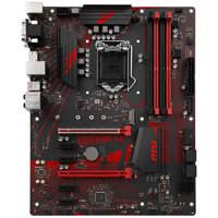 Z370 GAMING PLUS Intel Z370搭載 ATXマザーボード