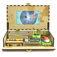 その他 Piper-J 「マインクラフト」で電子工作を学ぶツールボックス 完全日本語版:九州・博多・天神近辺でPCをパーツ買うならツクモ福岡店!