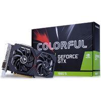 Colorful GeForce GTX 1660 Ti 6G 《送料無料》