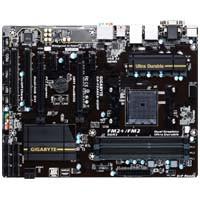 GIGABYTE GA-F2A88X-D3HP (rev.1.0) AMD A88X 搭載 Socket FM2+/FM2 対応 ATX マザーボード:九州・博多・天神近辺でPCをパーツ買うならツクモ福岡店!