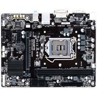 GIGABYTE GA-H110M-DS2V Intel H110 Express搭載 LGA1151対応 MicroATXマザーボード:九州・博多・天神近辺でPCをパーツ買うならツクモ福岡店!