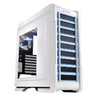 Thermaltake Chaser A31 Snow Edition White VP300A6W2N-A