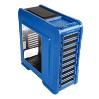 Thermaltake Chaser A31 Thunder Edition Blue VP300A5W2N-A