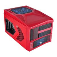 Thermaltake ARMOR A30i/Red/Win/SECC (VM700A3W2N-A)
