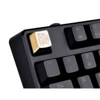 Tt eSPORTS METALCAPS GOLD 5 keys WASD+ESC EA-MTC-AKCYEL-WA