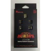 Tt eSPORTS METALCAPS GLOD 5 keys Arrow+ESC EA-MTC-AKCYEL-AR