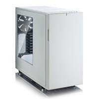 Define R5 Window White(FD-CA-DEF-R5-WT-W) 優れた静音設計がされたミドルタワーケース ウィンドウ板