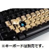 Tt eSPORTS METALCAPS GOLD SP 37 keys+ESC EA-MTC-AKCYEL-37