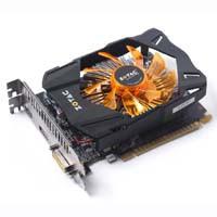 GeForce GTX 750 Ti ZT-70605-10M(ZT-70605-10M/750TI) お手頃価格GTX750Tiグラフィックボード!