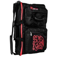 Thermaltake Tt eSPORTS Backpack Mission (Battle Dragon) EA-TTE-BACBLK-01 TT eSPORTS キャリングバッグ:九州・博多近辺でPCをパーツ買うならツクモ福岡店!