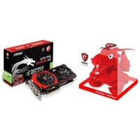 MSI GTX 970 GAMING KIT