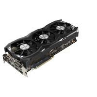 GTX980Ti AMP OMEGA EDITION TSUKUMO限定モデル (ZTGTX98TI6GD5OMG03) GeForce GTX 980 Ti搭載ビデオカード ツクモ限定モデル
