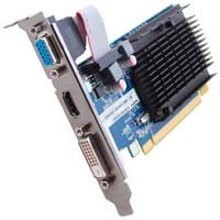 R5 230 1G DDR3 PCI-E H/D/V (SA-R5230-1GD01/11233-01-20G) Radeon R5 230搭載ファンレス仕様ビデオカード