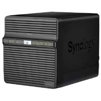 Synology DiskStation DS416j 家庭から小規模オフィスまで活躍するNASサーバー:九州・博多・天神近辺でPCをパーツ買うならツクモ福岡店!
