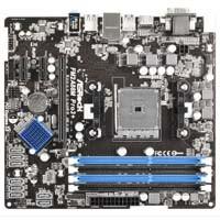 ASRock FM2A88M Pro3+ AMD A88X搭載 Socket FM2+対応 MicroATXマザーボード:九州・博多・天神近辺でPCをパーツ買うならツクモ福岡店!