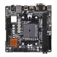ASRock A88M-ITX/ac AMD A88X搭載 Socket FM2+対応 Mini-ITXマザーボード:九州・博多・天神近辺でPCをパーツ買うならツクモ福岡店!