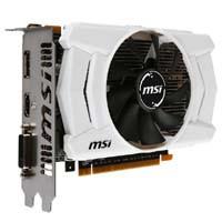 MSI GTX 950 2GD5 OCV1 GeForce GTX950搭載 PCI Express x16(3.0)対応 グラフィックボード:九州・博多・天神近辺でPCをパーツ買うならツクモ福岡店!