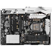 ASRock H170 Pro4/Hyper Intel H170 Express搭載 LGA1151対応 ATXマザーボード:九州・博多・天神近辺でPCをパーツ買うならツクモ福岡店!