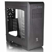 Thermaltake Core V41 (CA-1C7-00M1WN-00) 多くの冷却オプションに対応するミドルタワー型PCケース:九州・博多・天神近辺でPCをパーツ買うならツクモ福岡店!