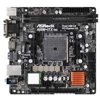 ASRock A88M-ITX/ac R2.0 AMD A88X搭載 Socket FM2+対応 Mini-ITXマザーボード:九州・博多・天神近辺でPCをパーツ買うならツクモ福岡店!