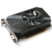ZOTAC ZTGT950-2GD5LOW001/ZT-90608-10L GeForce GTX 950搭載 PCI Express x16(3.0)対応 グラフィックボード:九州・博多・天神近辺でPCをパーツ買うならツクモ福岡店!
