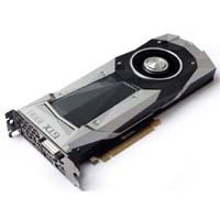 ZOTAC ZT-GTX1080-8GD5X-FE0 (ZT-P10800A-10P) GeForce GTX 1080搭載 PCI-Express3.0 x16対応グラフィックボード:九州・博多・天神近辺でPCをパーツ買うならツクモ福岡店!