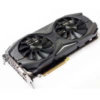 ZOTAC GeForce GTX 1080 AMP Edition (ZTGTX1080-8GD5XAMP01/ZT-P10800C-10P)