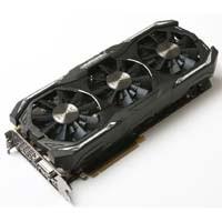 ZOTAC ZTGTX1070-8GD5AMPEX01/ZT-P10700B-10P GeForce GTX 1070搭載 PCI Express x16(3.0)対応 グラフィックボード:九州・博多・天神近辺でPCをパーツ買うならツクモ福岡店!