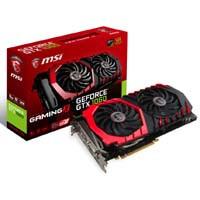 GeForce GTX 1060 GAMING X 6G NVIDIAの新型「Pascal」コアを採用した、VRにもゲームにもオススメのミドルハイクラスビデオカード!
